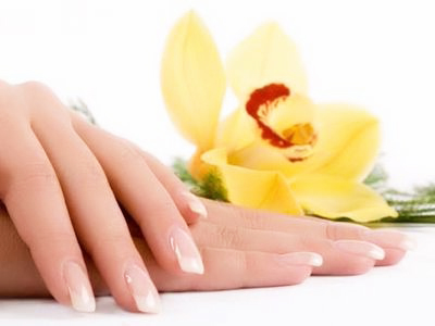 кедровое масло для рук и ногтей